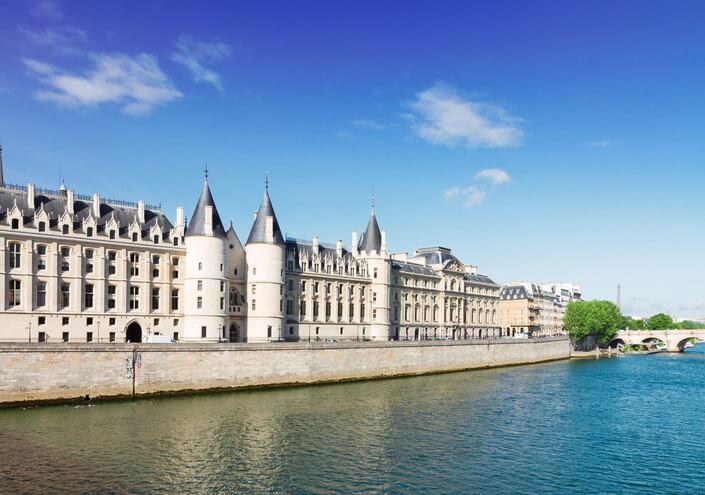 Conciergerie- Paris