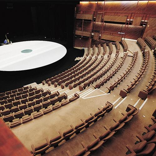 Théâtre de La Colline
