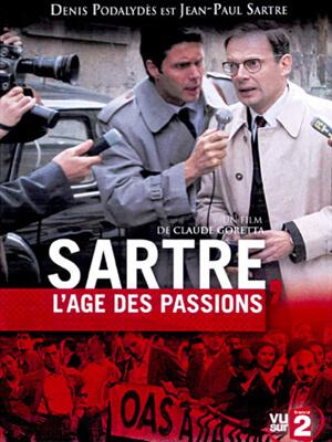 sartre_lage
