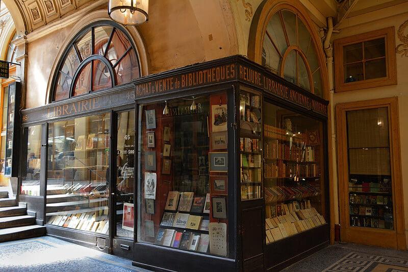 librairie-jousseaume