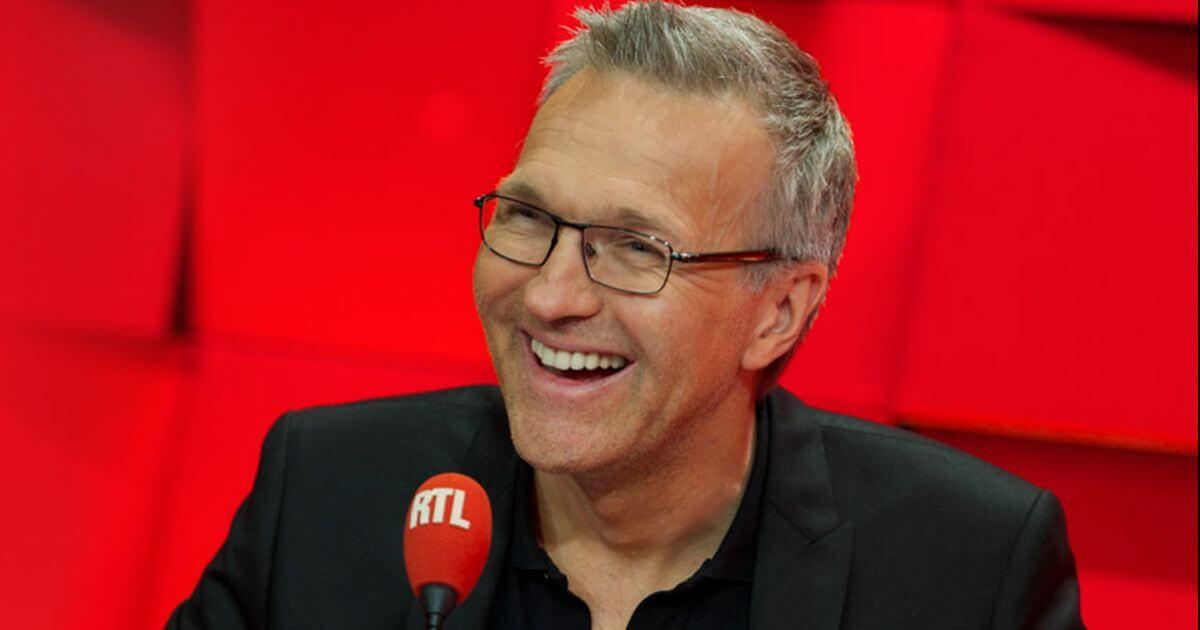 Laurent Ruquier, apresentador da rádio RTL